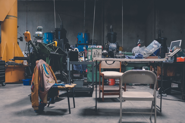 Prêt professionnel : quelle banque choisir pour ouvrir son garage ?