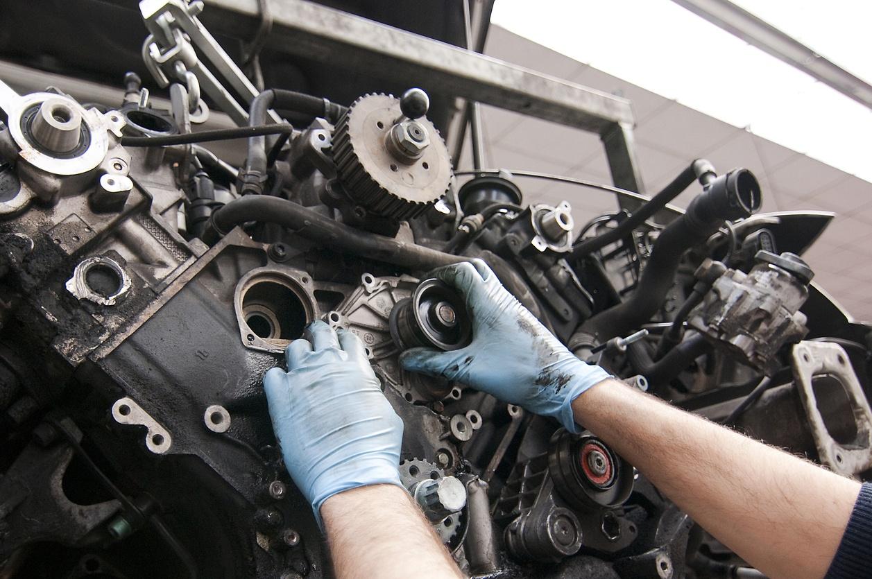 Ouvrir un garage sans apport personnel - les 7 erreurs à éviter